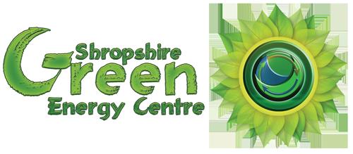 Shropshire Green Energy Centre